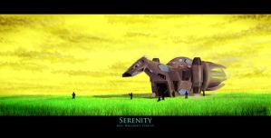 Serenity by Haydies48
