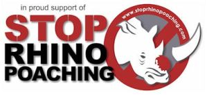 Stop Rhino Poaching by LinRuPhotography