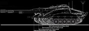 Jagdpanzer 1946 - E-Series by Splinter54