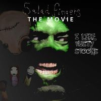 Salad Fingers the movie by Riverd