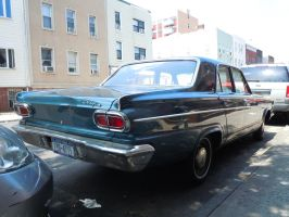 1966 Dodge Dart by Brooklyn47