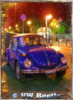 VW Beetle 3 by inObrAS