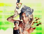 Live in Colors by shad-designs