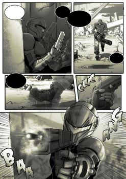 New Project - Page 4 by gildeneye