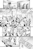 BiscoitodePapel - the Paper Bread - page #01 by sir-wesley666