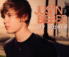 Justin Bieber My World Cd by WeLoveDemiJustin
