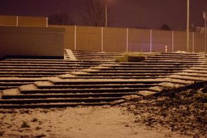 Swimming pools - stairs by Molot
