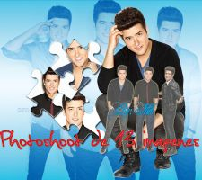 Logan Phillip Henderson Photoshoot 7 by MelSoe