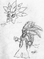 -CONCEPT ART- Trents 02 by sonicbommer