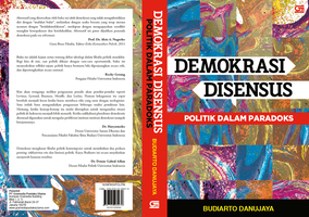 Demokrasi Disensus by ant-revolution7