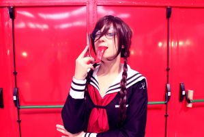 Genocider Syo. by Nowii