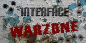 Interface Warzone Logo by Meow-chi