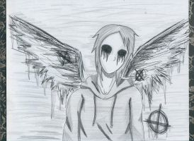 Creepypasta: ''Fallen...'' by DarkGothicRussia555