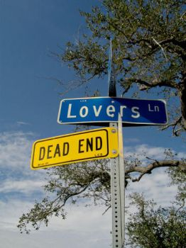 Lovers Lane by Wicked-Jesture