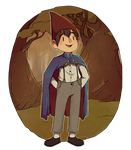 Wirt by M0nzteer
