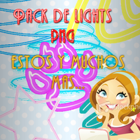 Lights png by CaroSelenatica