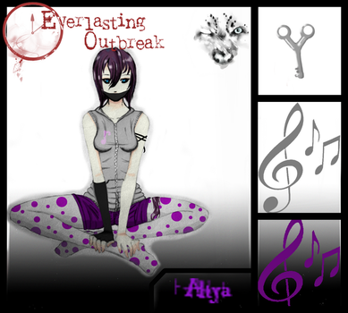 Everlasting Outbreak fiche : Altya by angel5100