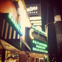 Canter's in Los Angeles by gaia3