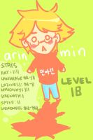 LEVEL 18 by arinmin