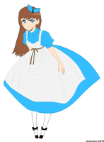 Alice by aoreaal9797