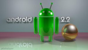 Android by pinkzippo
