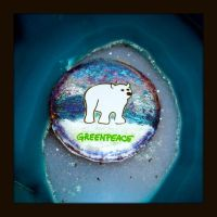 Greenpeace:Save the Polar Bear by EpicPseudonym