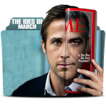 The Ides of March Folder Icon by bedobaho
