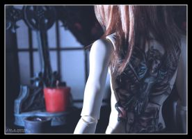 BJD: A Sinner's Penance by anda-chan