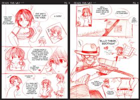 TF2: Op. Make or Date pg 3-4 by anime-dragon-tamer