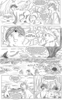 The Lost Ferals - Page 20 by Mike-Dragon