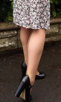 !940s Stockings by Taking-St0ck