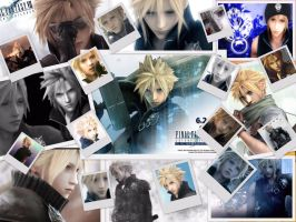 photos of cloud strife by finaldreams7