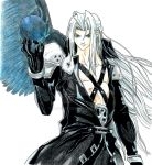 Sephiroth by miss206