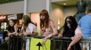 Zombies by acollins973