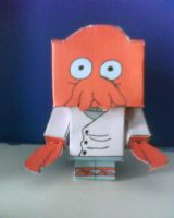 Dr. Zoidberg by Darknlord91