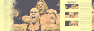 Degeneration x Tag Stable by dxal