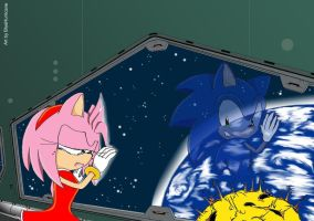 Farewell Sonic the Hedgehog... by BlueHurricane