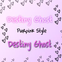 Purpink Style by DeestinyGhost
