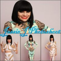 Jessie J Photoshoot N.2 by javiih98