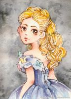 Cinderella by dragonfly-world