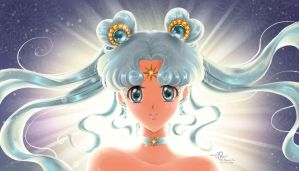 Sailor Cosmos by Pillara