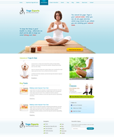 Yoga Experts by awaisfarooq