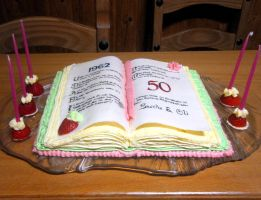 Baked Book by Roxas7Days