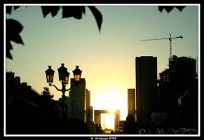 From Paris 05 by stkdesign
