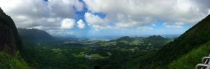 Pali to Windward by stuckart