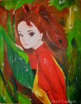 Arrietty by moma92mapi