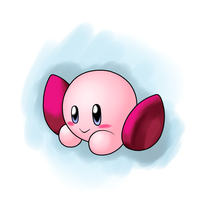 N. Kirby by LeatherRuffian