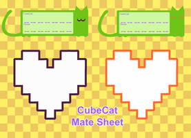 CubeCat mate sheet tester by Liomed