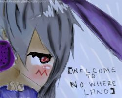Welcome To No Where Land-- by NumbUnderMyBetrayal