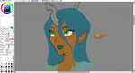 Warlord chrysalis preview by FanaticalFactory